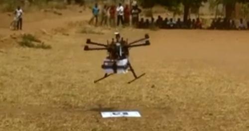 afrika-drone
