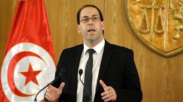 tunus-başbakanı