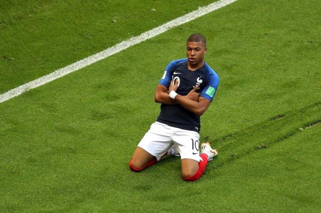 7 Gol Kaydedilen Maç Sonunda Dünya Kupası Çeyrek Final Takımı Belli Oldu
